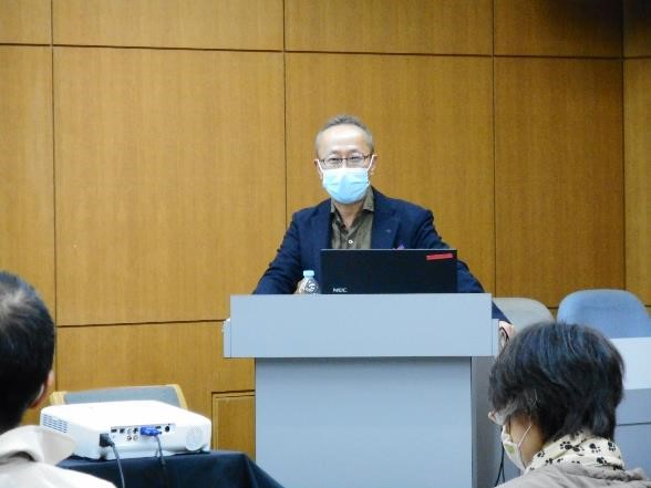 『腸活による免疫アップ! ~インフルエンザやコロナウィルスを正しく恐れる~』医師 堀孝吏先生